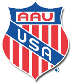 AAU - Amateur Athletic Union - Go to website