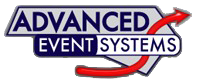 Advanced Event Systems - Go to website