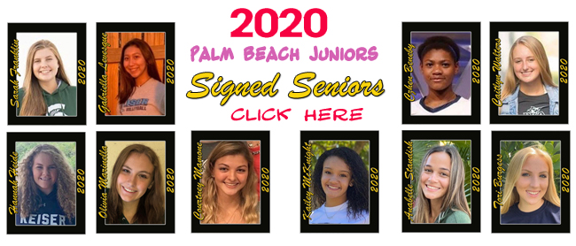 Click to see 2020 Palm Beach Juniors Signed Seniors