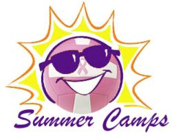Summer Volleyball Camp information