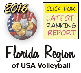 CLICK for the latest USAV Ranking